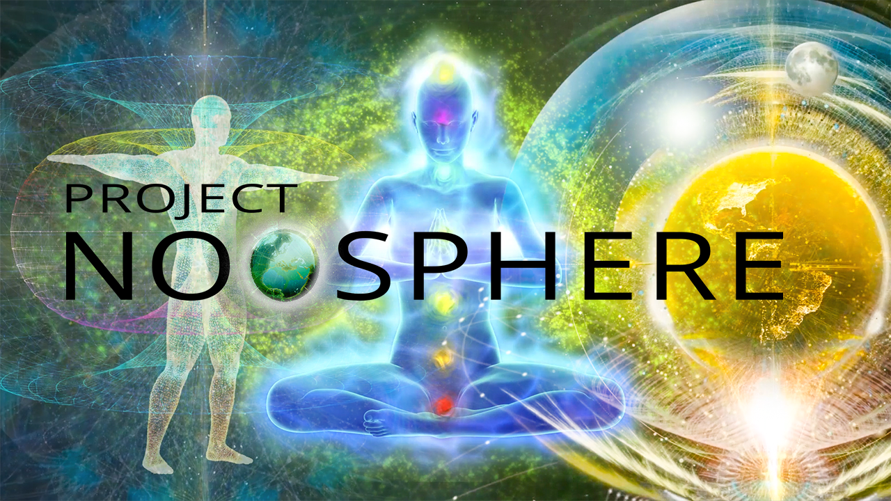 Project Noosphere, a Connected...